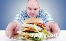 Obeziteyle savaş için 4 altın kural
