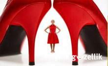 Kadınların ayakkabı tutkusunun sebebi